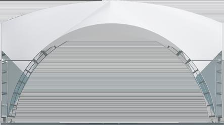 Преимущества модели ArcoTenso Dune