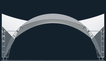 Модель ArcoTenso Trend