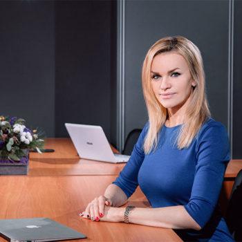 Светлана Зыль, Менеджер по продажам